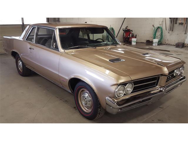 1964 Pontiac LeMans | 912801
