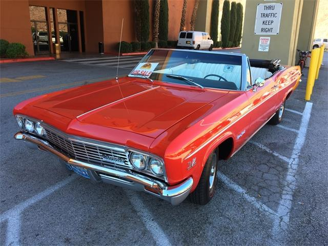 1966 Chevrolet Impala SS | 912808