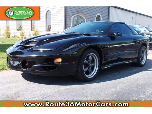 1998 Pontiac Firebird | 912809