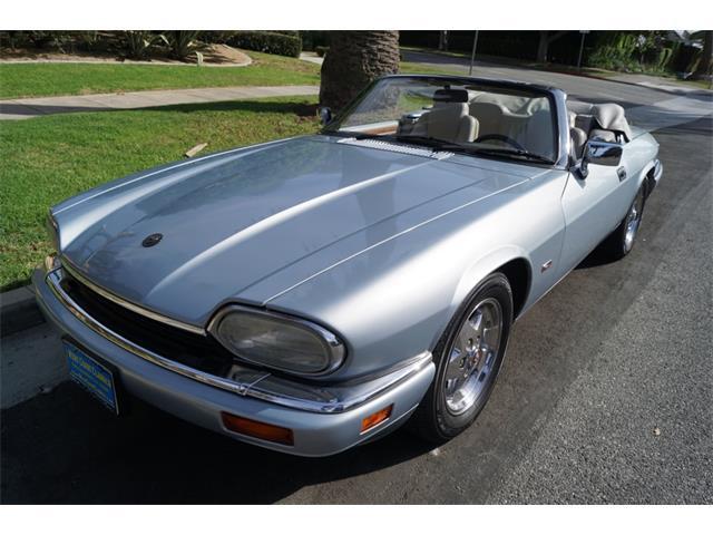 1995 Jaguar XJS | 910281
