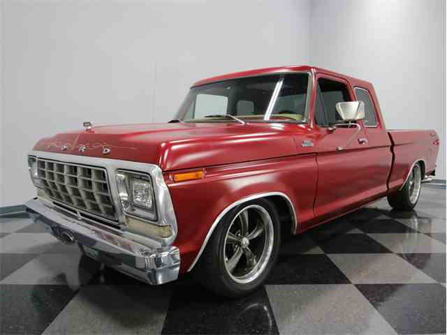 1977 Ford F150 | 912813
