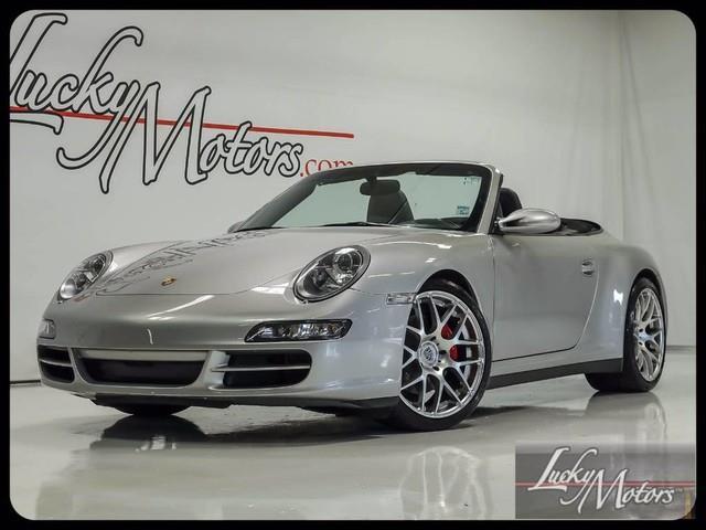 2006 Porsche 911 | 912815