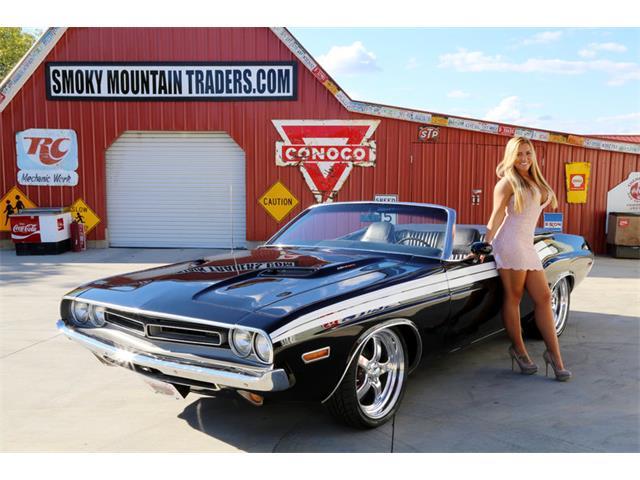 1971 Dodge Challenger | 912817