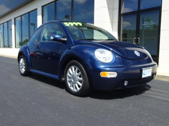 2005 Volkswagen Beetle | 912821