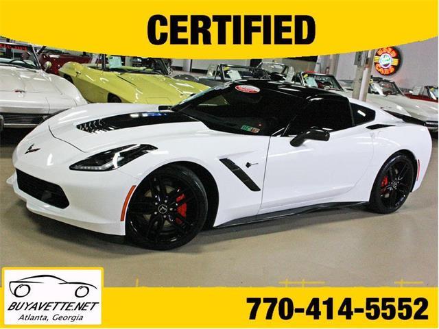 2015 Chevrolet Corvette | 912824