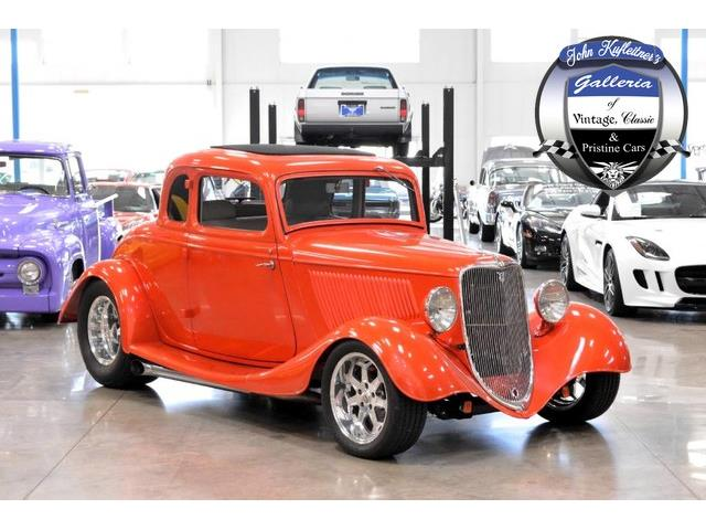 1933 Ford Coupe | 912830
