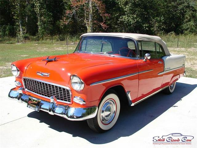 1955 Chevrolet Bel Air | 912831