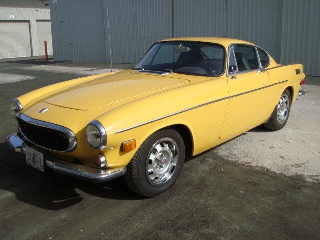 1972 Volvo P1800E | 912834