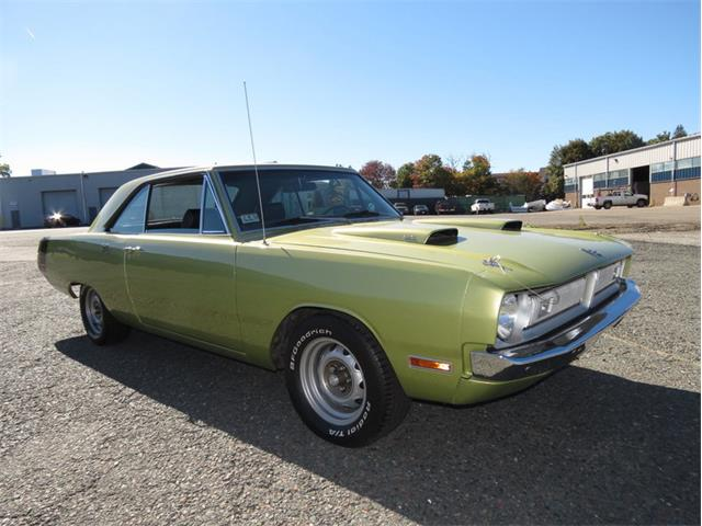 1970 Dodge Dart Swinger | 912836