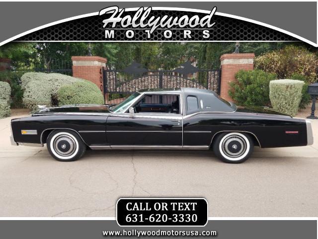 1977 Cadillac Eldorado | 912837