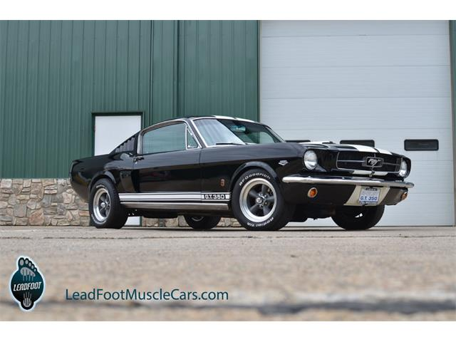 1965 Ford Mustang | 912839