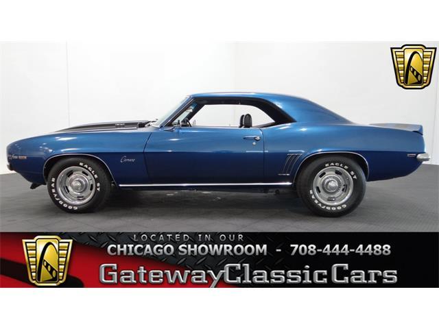 1969 Chevrolet Camaro | 912847