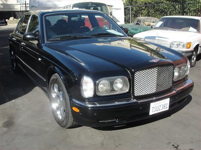 2000 Bently Arnage | 910285
