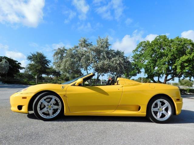 2004 Ferrari 360 | 912850