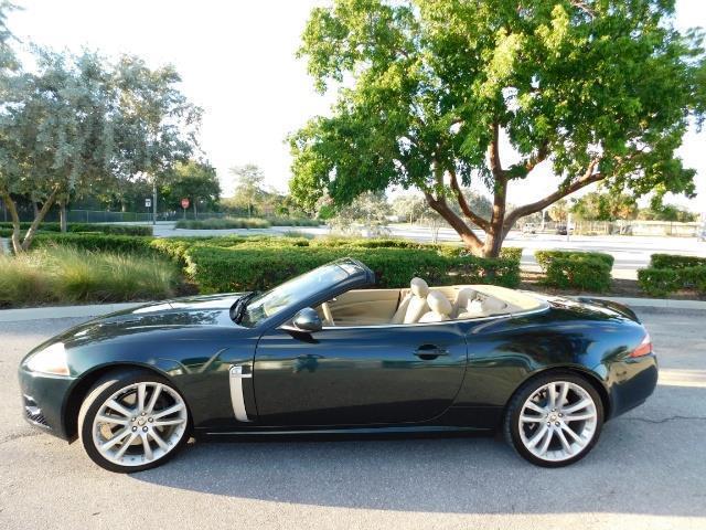 2008 Jaguar XKR | 912853