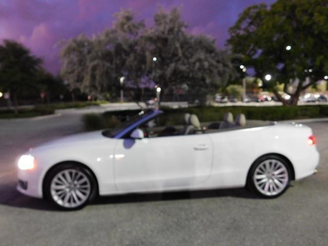 2011 Audi A52.0T quattro Premium Plus | 912856