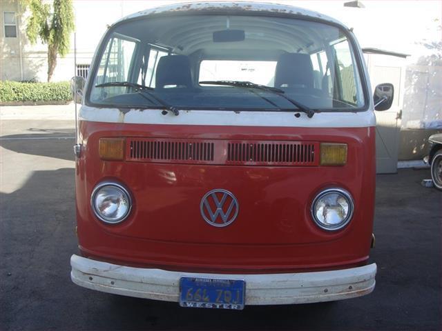 1979 Volkswagen Bus | 910286