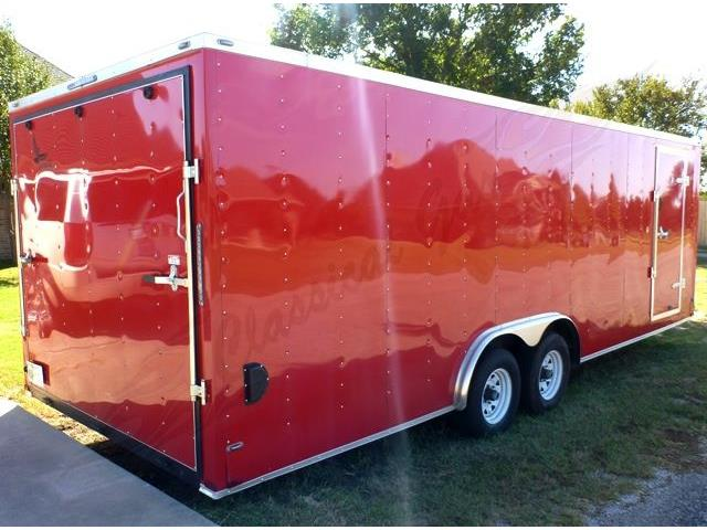 2017 LARK TRAILER 24 FOOT | 912862