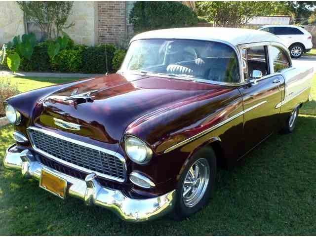 1955 Chevrolet Bel Air | 912866