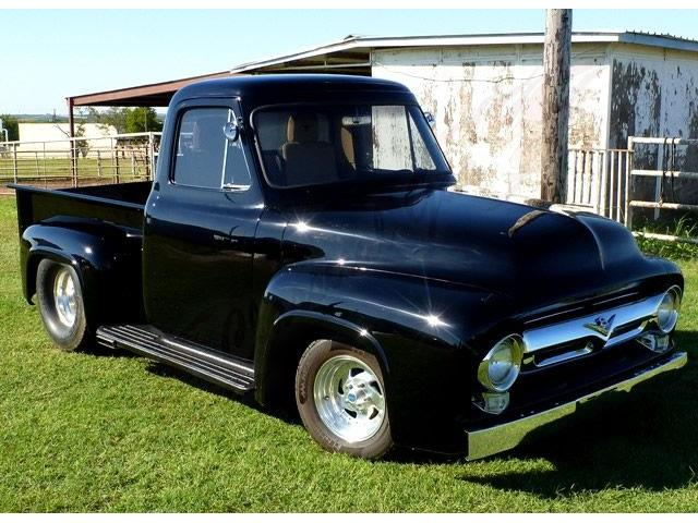 1955 Ford F100 | 912867