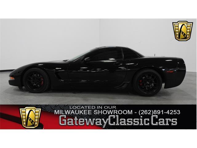 2002 Chevrolet Corvette | 912868