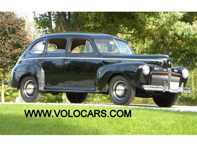 1942 Ford 4-Dr Sedan | 912869