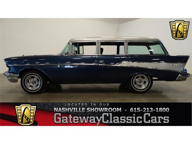 1957 Chevrolet 210 | 912873