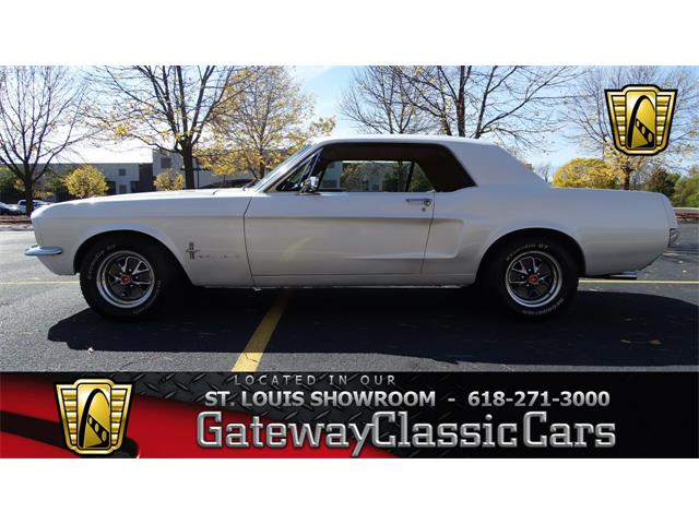 1967 Ford Mustang | 912885
