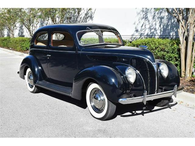 1938 Ford Tudor | 912888