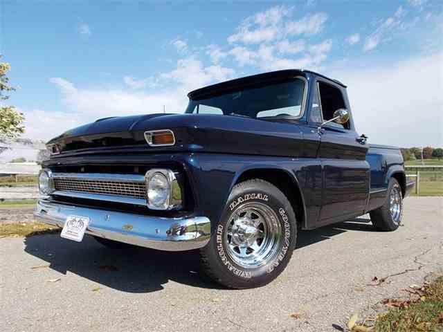 1964 Chevrolet C/K 10 | 912897