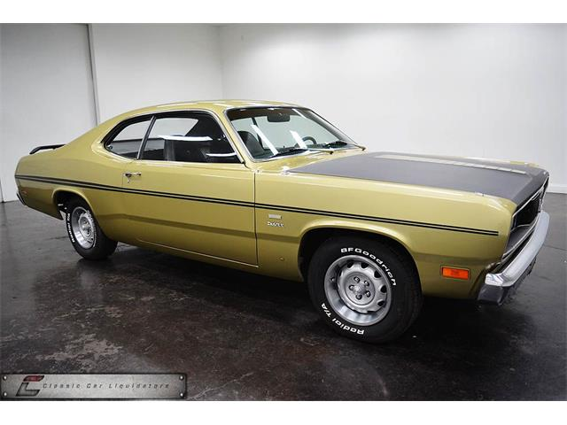 1970 Plymouth Duster | 912901
