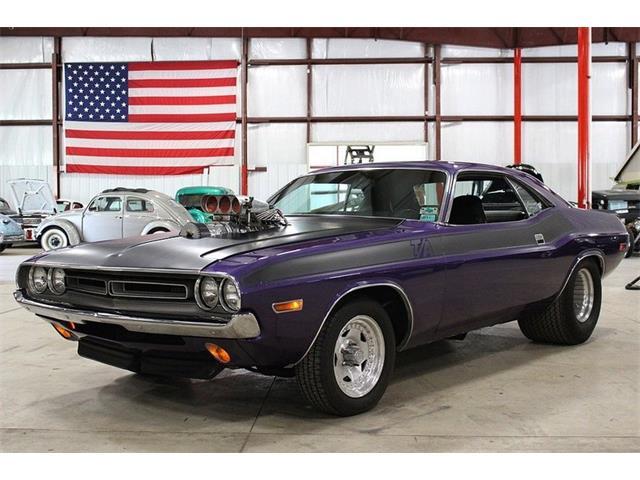 1971 Dodge Challenger | 912904