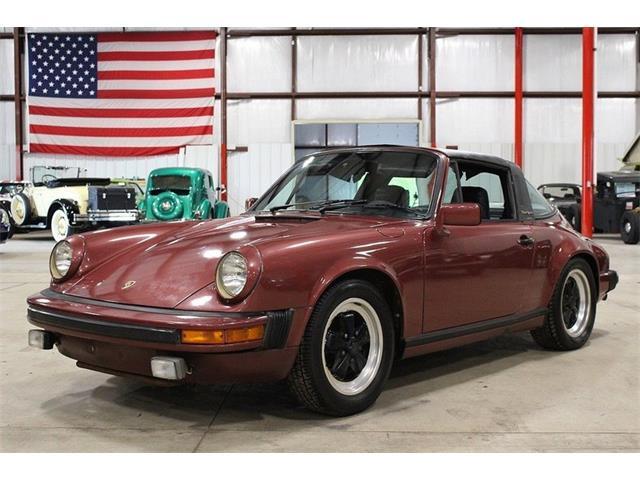 1981 Porsche 911 | 912905