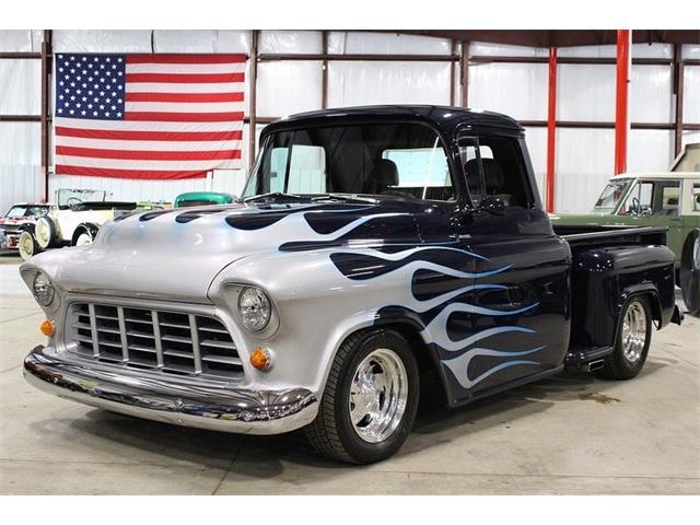 1956 Chevrolet 3100 | 912906