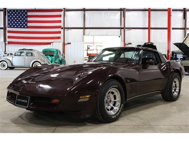 1980 Chevrolet Corvette | 912907