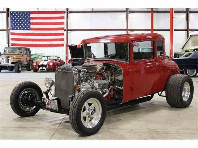1931 Ford Model A | 912909