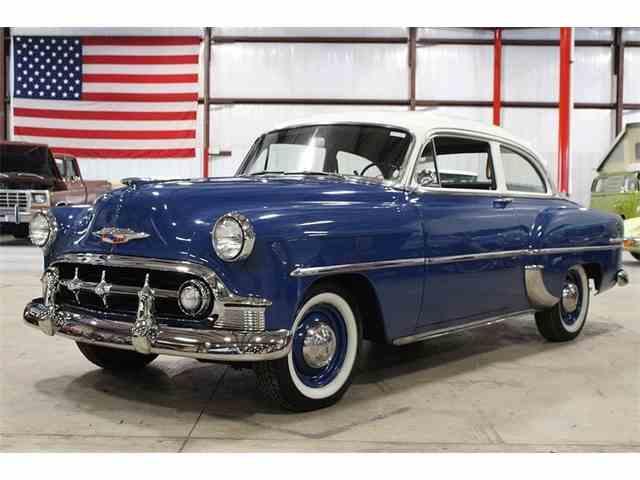 1953 Chevrolet 210 | 912910