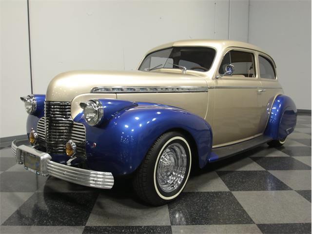 1940 Chevrolet Sedan | 912912
