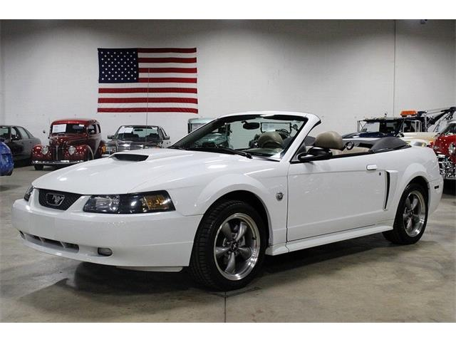 2004 Ford Mustang GT | 912913