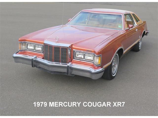 1979 Mercury Cougar | 912915