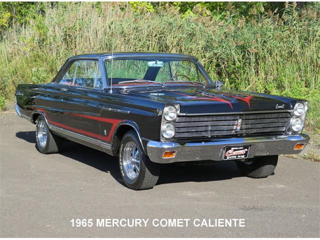 1965 Mercury Comet Caliente | 912917