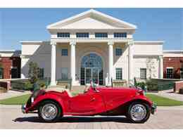 1951 MG TD for Sale - CC-912918