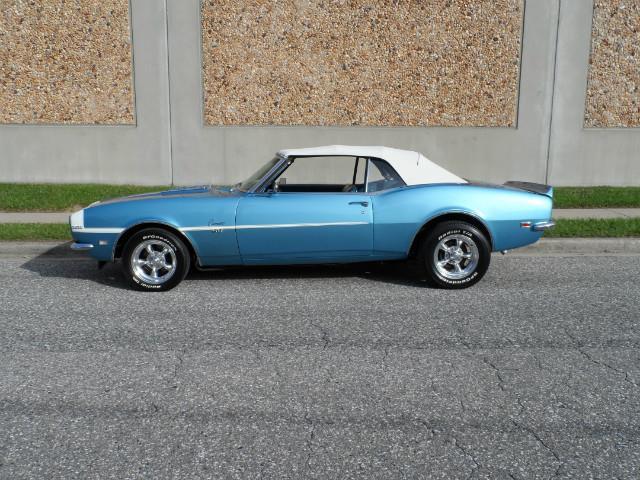 1968 Chevrolet Camaro | 912919