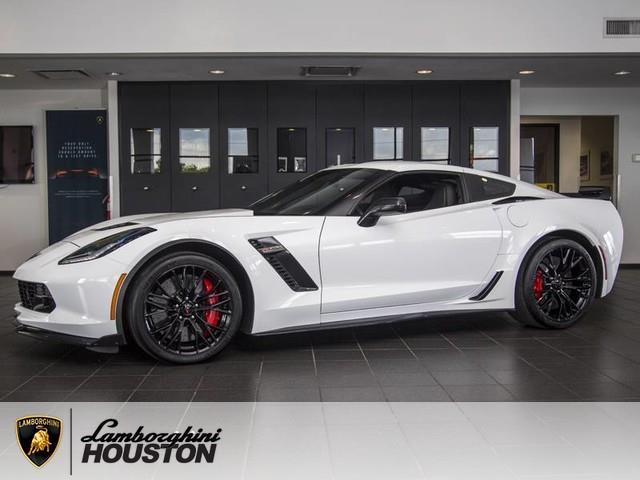 2016 Chevrolet Corvette | 912921