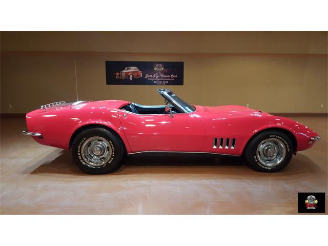 1968 Chevrolet Corvette | 912923