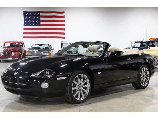 2006 Jaguar XK8 | 912924