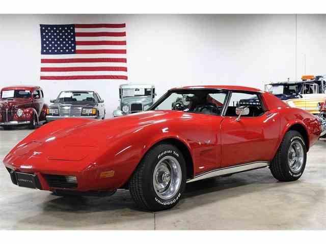1977 Chevrolet Corvette | 912927