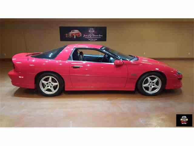 1996 Chevrolet Camaro SS | 912929