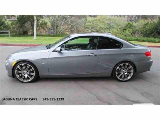 2009 BMW 328i | 912938