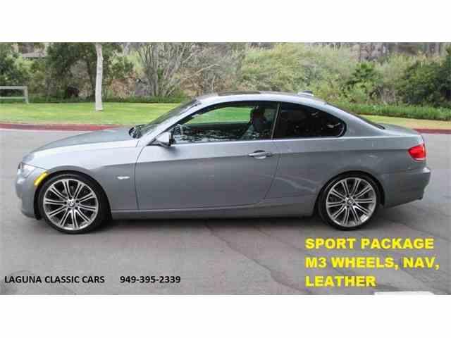 2009 BMW 3 Series 328i SPORT | 912938